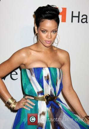 RIHANNA BLOG: March 2009