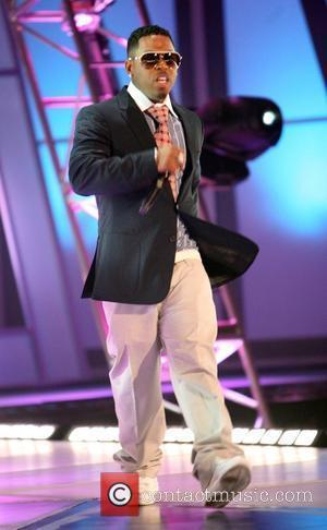 Bobby V BET's 5th Annual 'Rip the Runway' hosted by Joy Bryant and Derek Luke held at Hammerstein Ballroom City...