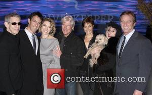 Richard Belzer, Alex Matthiessen, Guest, Richard Gere, Carey Lowell , Harlee McBride and Robert F. Kennedy Jr. Riverkeeper's Reflected Light...