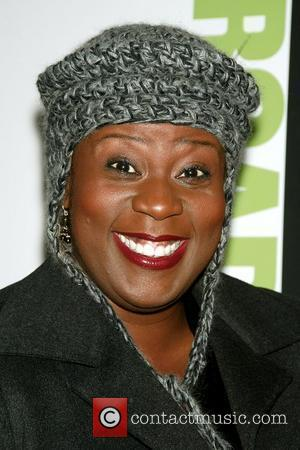 Capathia Jenkins opening night of the new musical 'Road Show' at The Public Theatre New York City, USA - 18.11.08