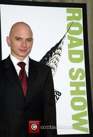 Michael Cerveris Opening night of the new musical 'Road Show' at The Public Theatre New York City, USA	 - 18.11.08