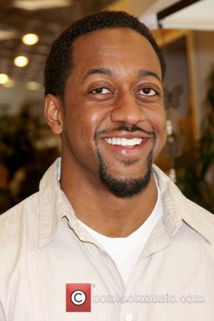 Jaleel White Pier 1 location photocall for a MWG Entertainment Web Series 'Road To The Alter'  Los Angeles, California,...
