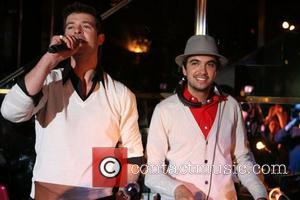 Robin Thicke, Cassidy and Dj Cassidy