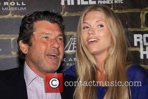 Jann Wenner and Rock And Roll Hall Of Fame