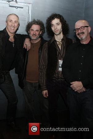 Dee Snider, Band Mates and Highline Ballroom