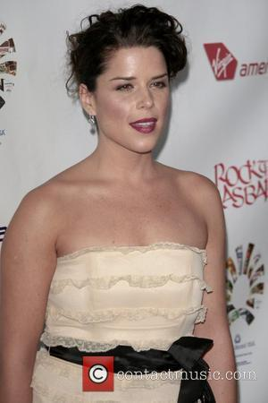 Neve Campbell attends the Virgin Unite 'Rock The Kasbah' gala held at the Hollywood Roosevelt Hotel Los Angeles, California -...