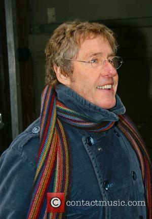 Roger Daltrey out and about in Manhattan New York City, USA - 29.10.08