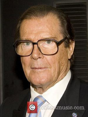 Roger Moore: I Couldn't Play Bond Straight