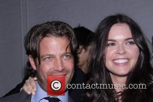 Nate Berkus and Katie Lee Joel