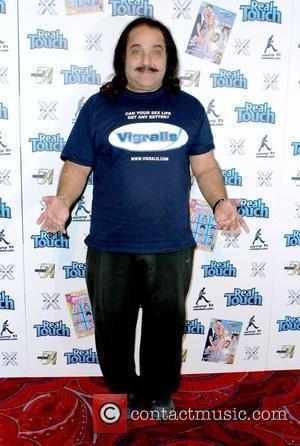 Ron Jeremy hosts an AVN party at Studio 54 inside the MGM Grand Hotel Resort Casino Las Vegas, Nevada -...