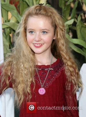 Kathryn Newton Camp Ronald McDonald 16th Annual Family Halloween Carnival Universal Studios Universal City, CA - 26.10.08