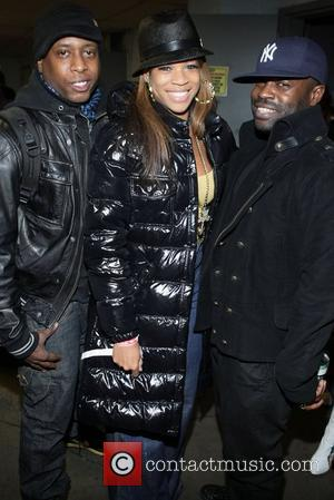 Talib Kweli, DJ Equee and Black Thought