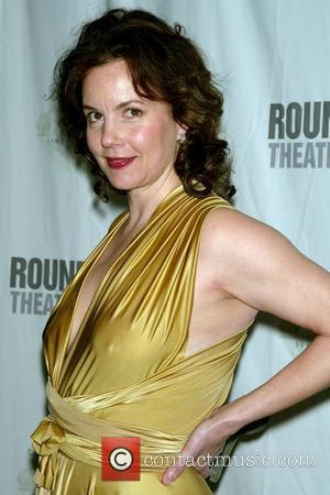 Margaret Colin  Roundabout Theatre Company's 2009 Spring Gala held at Roseland Ballroom - Arrivals  New York City, USA...