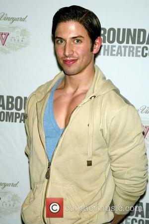 Nick Adams  Roundabout Theatre Company's 2009 Spring Gala held at Roseland Ballroom - Arrivals  New York City, USA...