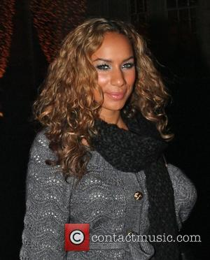 Leona Lewis The Royal Variety Performance held at the London Palladium - Departures London, England - 11.12.08