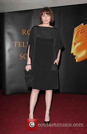Keeley Hawes and Grosvenor House