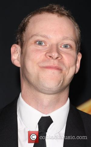 Robert Webb Royal Television Society (RTS) Awards held at the Grosvenor House Hotel London, England - 17.03.09