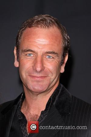 Robson Green and Grosvenor House
