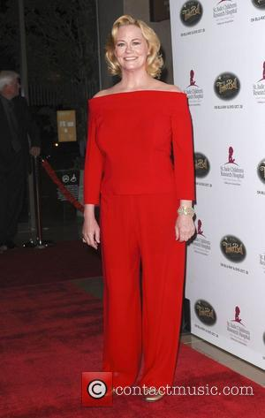Cybill Shepherd Hollywood United for the 5th annual runway for life benefiting St. Jude Children's research Hospital held at Beverly...