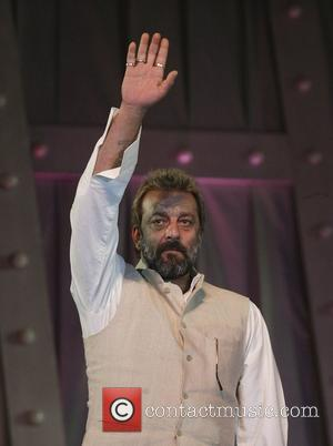 Bollywood Star Sanjay Dutt Jailed (Again) For 1993 Mumbai Bombings