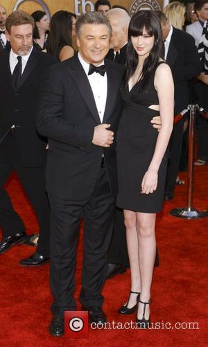 Baldwin Wins 30 Rock Cameo From Streep