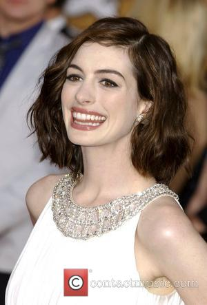 Screen Actors Guild, Anne Hathaway