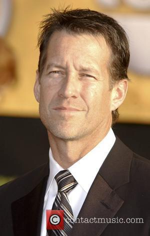James Denton 15th Annual Screen Actors Guild Awards held at the Shrine Exposition Center - Arrivals Los Angeles, California -...
