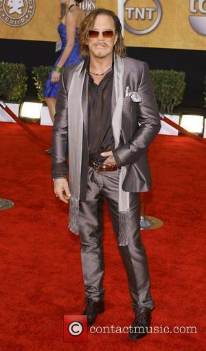 Screen Actors Guild, Mickey Rourke