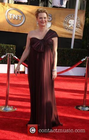 JoBeth Williams 15th Annual Screen Actors Guild Awards held at the Shrine Exposition Center - Arrivals Los Angeles, California -...