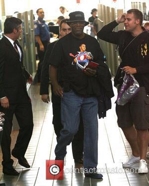 Samuel L Jackson, Barack Obama and Superman