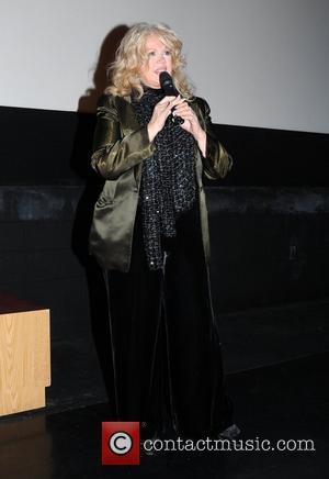Connie Stevens World premiere of 'Saving Grace B. Jones' at the Philadelphia Film Festival Philadelphia, USA - 28.03.09