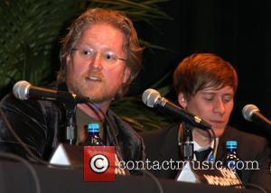 Andrew Stanton and Dustin Lance Black