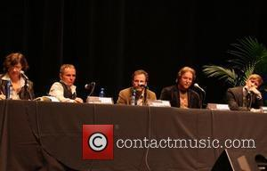 Robert Knott, Tom Mccarthy, Andrew Stanton and Dustin Lance Black