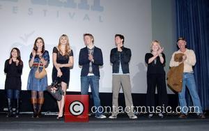 Cast: Ariel Gade