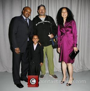 Reggie Rock Bythewood, Clark Johnson and Gina Prince- Bythewood