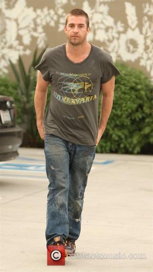 Scott Speedman