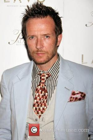 Scott Weiland Album release party for Scott Weiland's new album 'Happy In Galoshes' at Lavo Nightclub in Palazzo Hotel &...