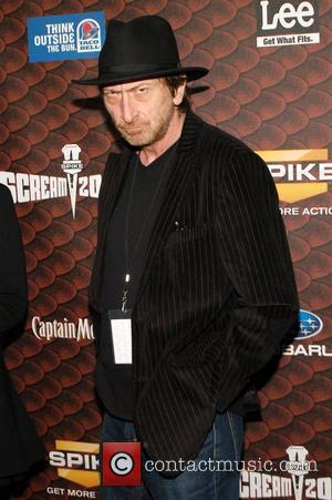 Frank Miller Spike TV's Scream 2008 Awards at the Greek Theater, Los Angeles, California - 18.10.08