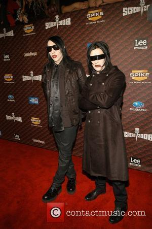 Manson Wants Von Teese And Reznor For Court Battle