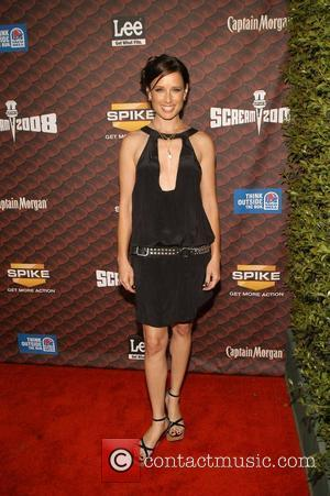 Shawnee Smith Spike TV's Scream 2008 Awards at the Greek Theater, Los Angeles, California - 18.10.08
