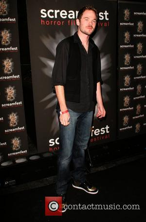 Shawn Ashmore 8th Annual Screamfest Horror Film Festival's Opening Night Party at Hollywood Roosevelt Hotel Los Angeles, California - 10.10.08