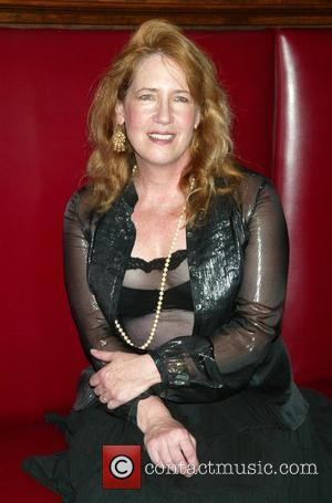Ann Dowd Opening Night afterparty of 'The Seagull' held at Sardi's Restaurant New York City, USA - 02.10.08