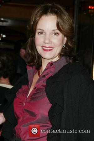 Margaret Colin Opening Night of Frank Langella-A Man For All Seasons on Broadway at the American Airlines Theatre New York...