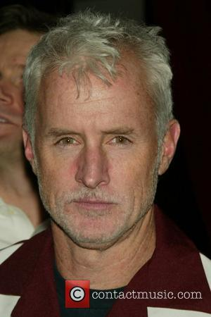 John Slattery Second Stage Theatre's All-Star Bowling Classic Fundraiser held at Lucky Strike Lanes and Lounge New York City, USA...