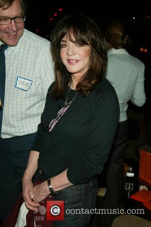 Stockard Channing Second Stage Theatre's All-Star Bowling Classic Fundraiser held at Lucky Strike Lanes and Lounge New York City, USA...