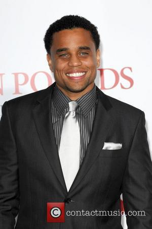 Michael Ealy Los Angeles Premiere of 'Seven Pounds' held at the Mann Village Theatre Westwood, California - 16.12.08