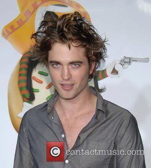 Pattinson Lands Secret Twilight Manuscript As A Study Guide