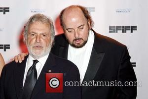 Sid Ganis and James Toback