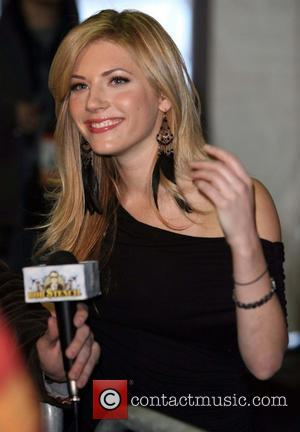 Katheryn Winnick attends the 'Cold Souls' premiere at the 2009 Sundance Film Festival, Day 3 Park City, Utah - 17.01.09