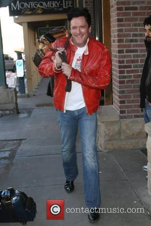 Michael Madsen Wanted By Police